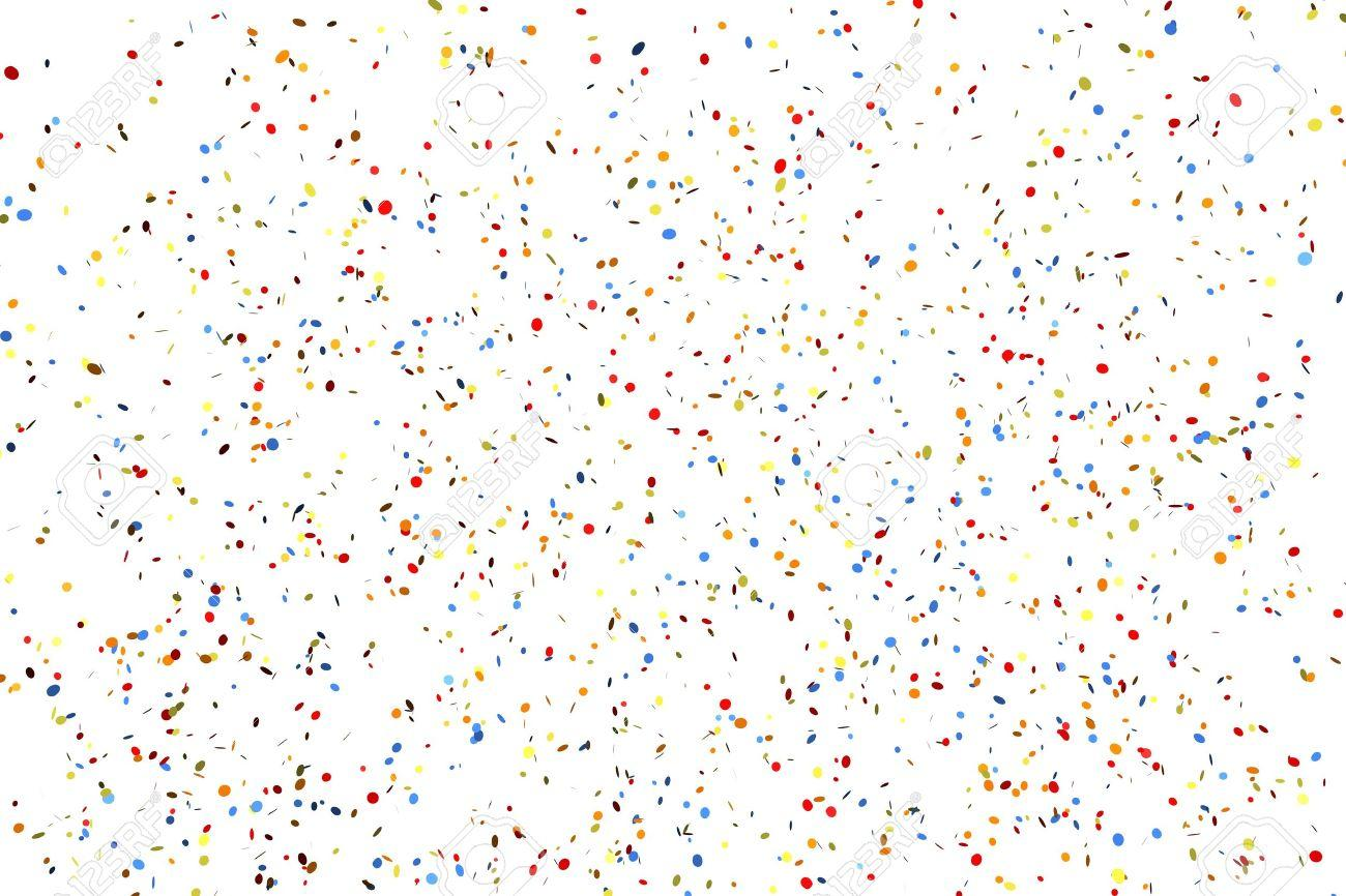 Android App Design Confetti Wallpapers Wallpaper Cave