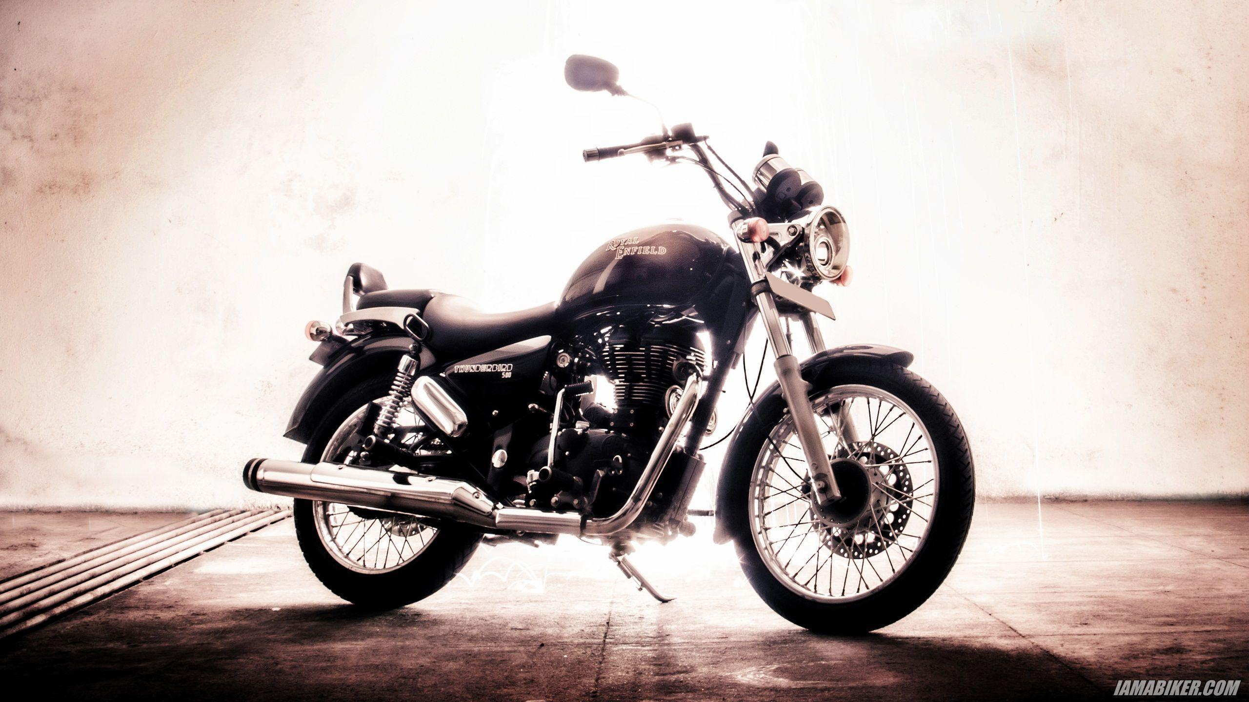 Royal Enfield Thunderbird 500x Wallpapers Wallpaper Cave