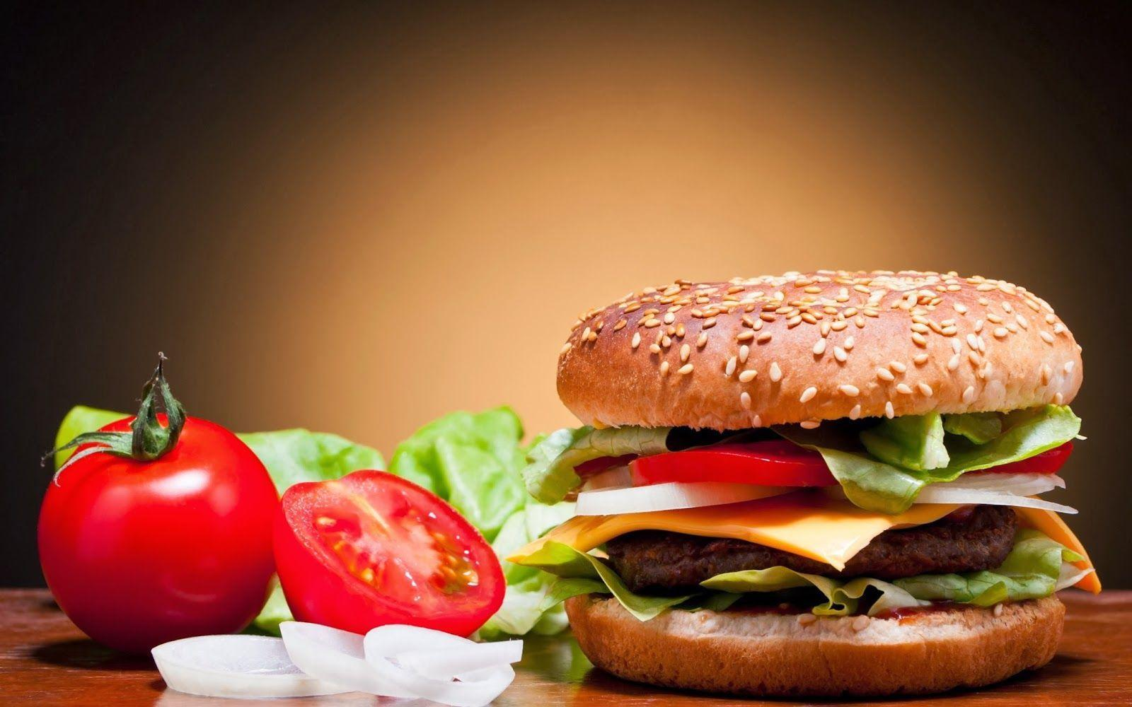 Fast Food Wallpapers