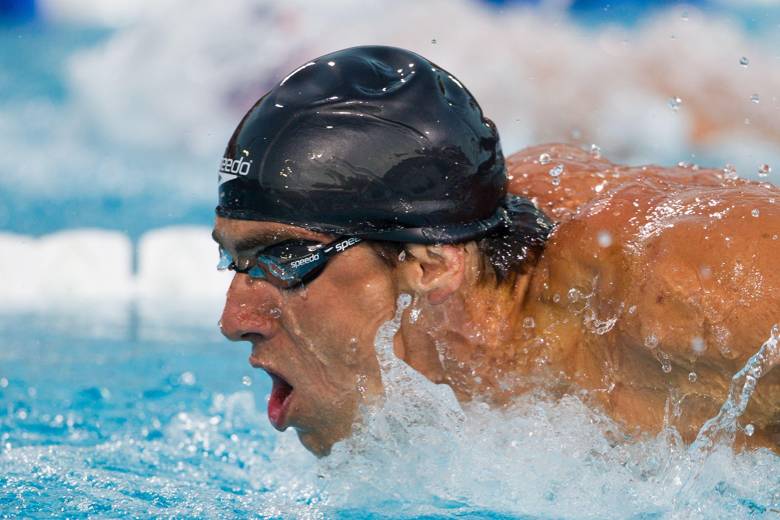 Awesome Michael Phelps HD Wallpapers Free Download