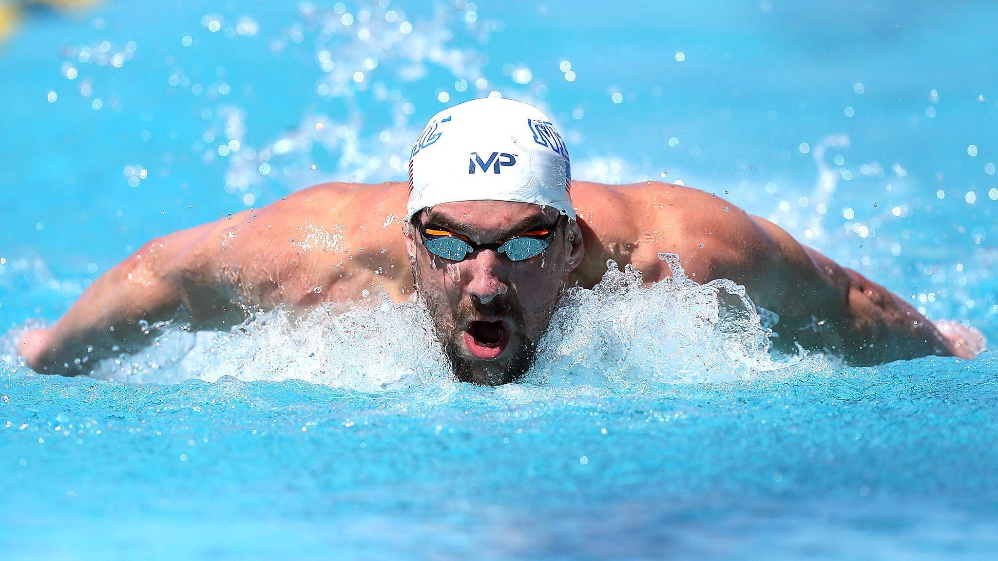 Michael Phelps Wallpapers Image Photos Pictures Backgrounds
