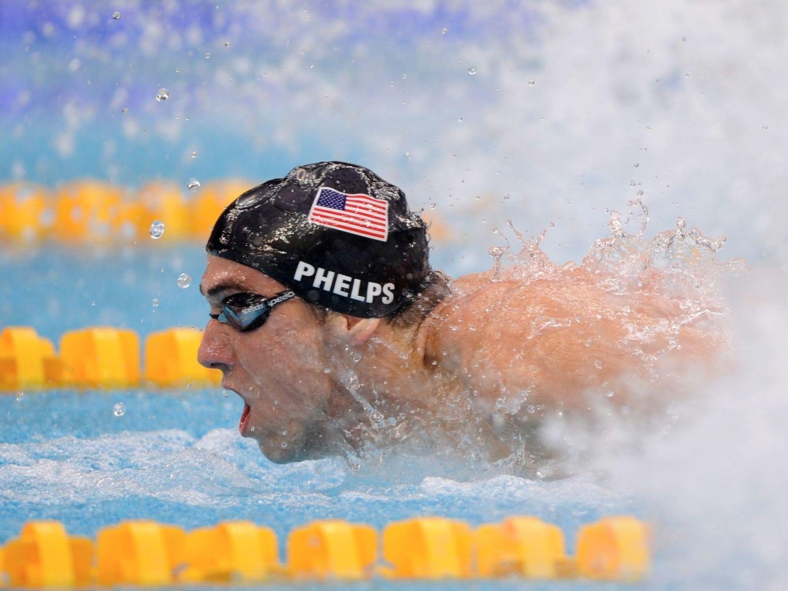 Phelps Wallpapers