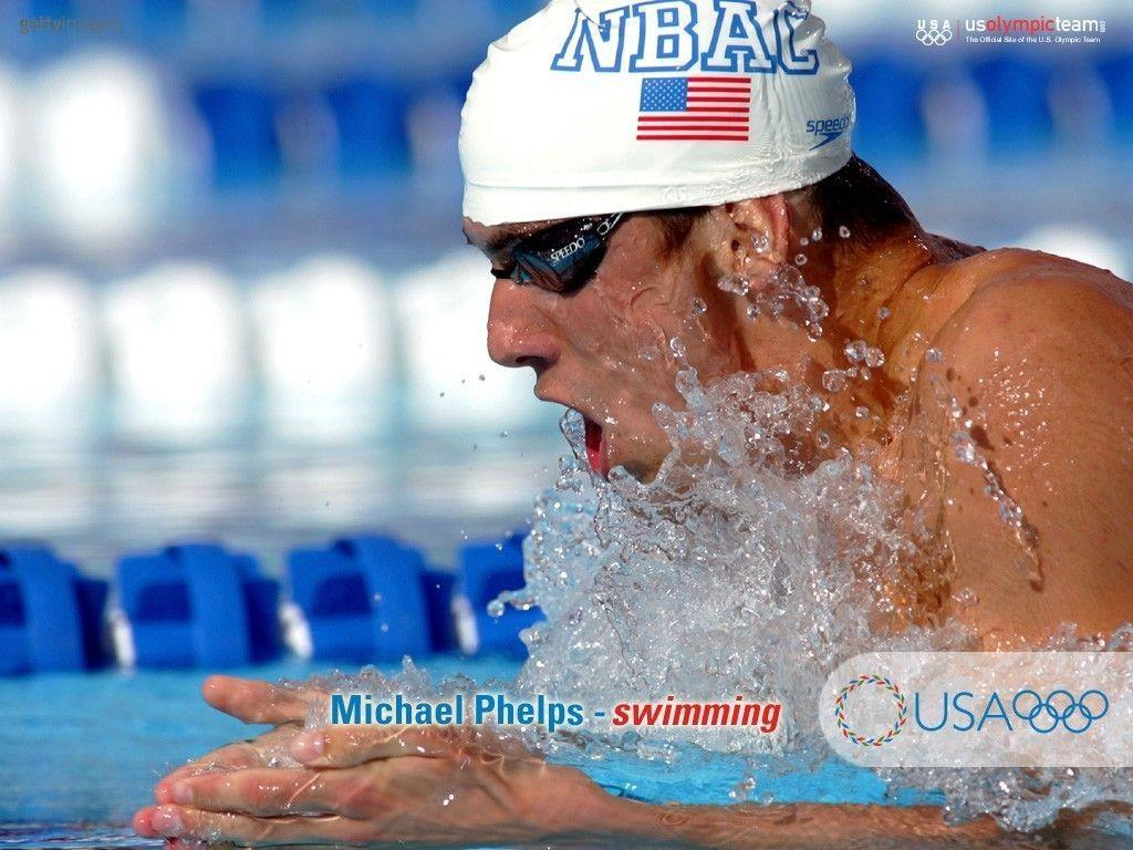 Swimming image michael Phelps HD wallpapers and backgrounds photos