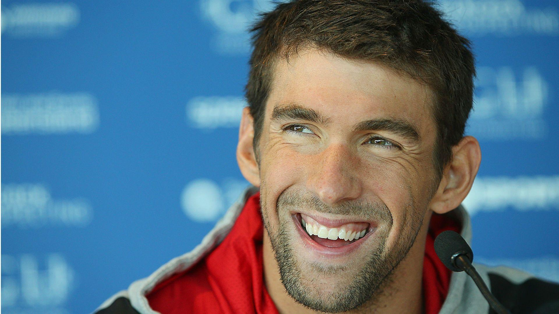 Michael Phelps High Definition Wallpapers