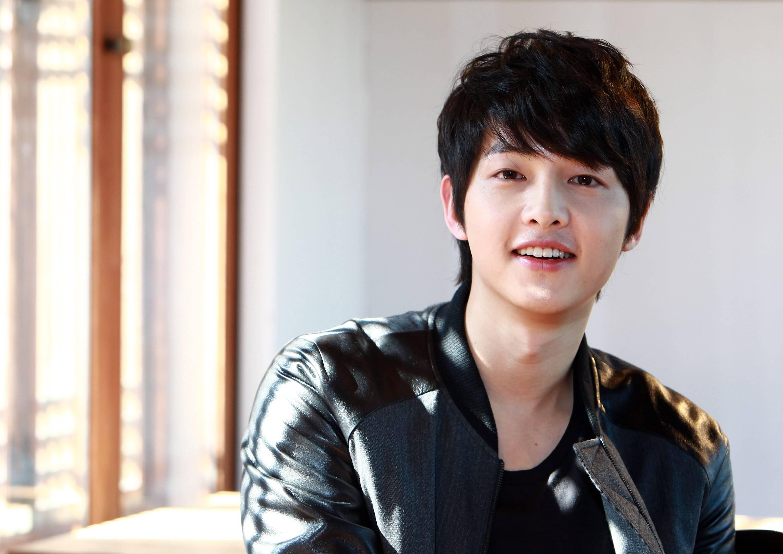 Song Joong ki von 2014 Dating-Dienst jhb