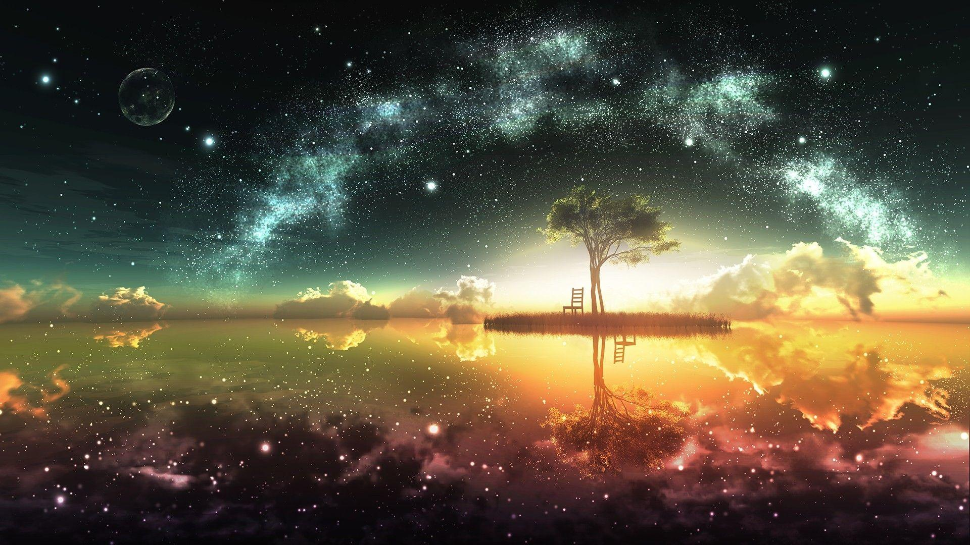Tree Of Life Wallpapers Wallpaper Cave