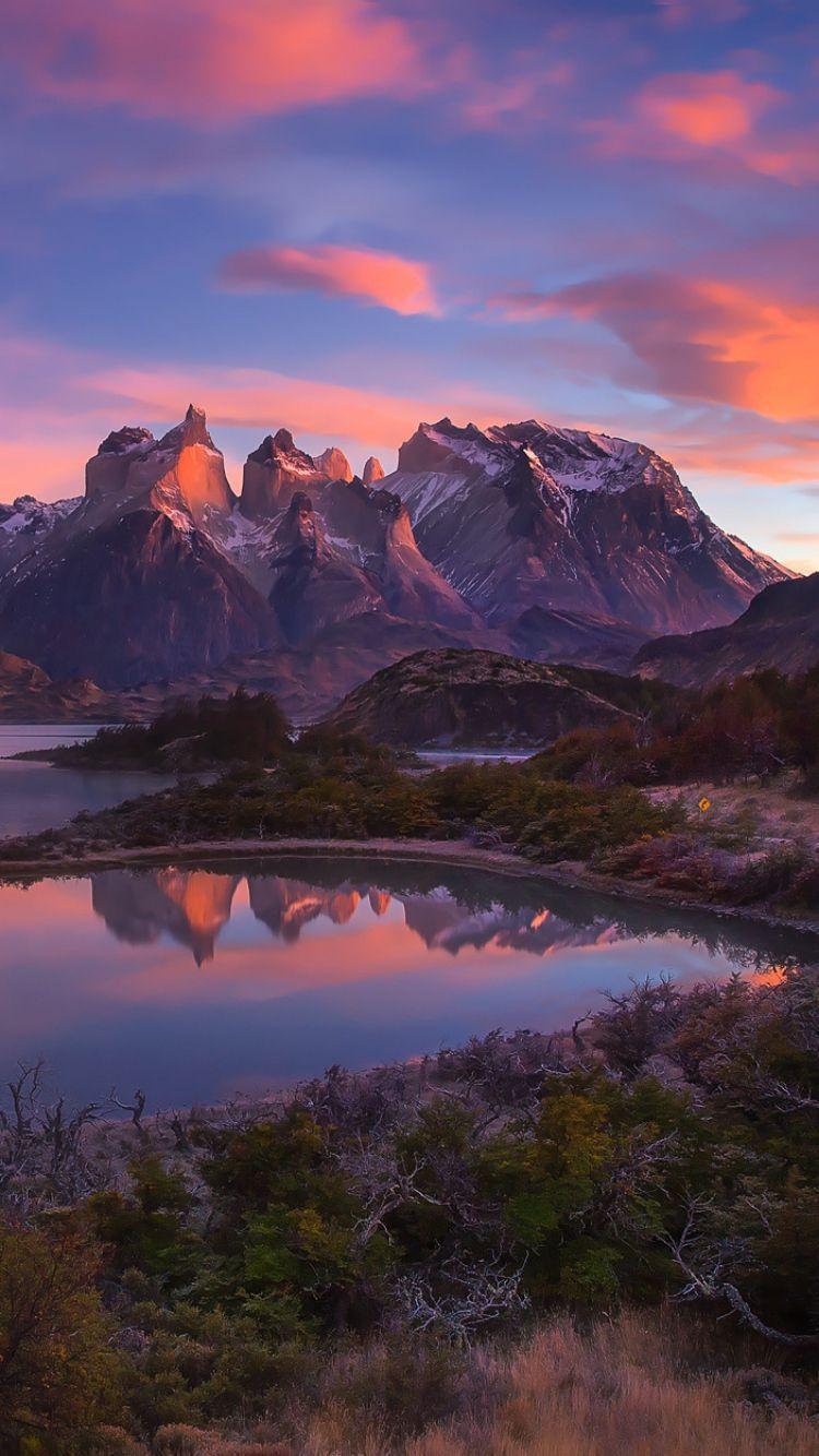 Patagonia Wallpapers - Wallpaper Cave