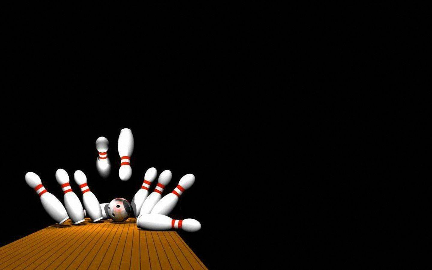Pin On Sports Wallpaper: Bowling Wallpapers