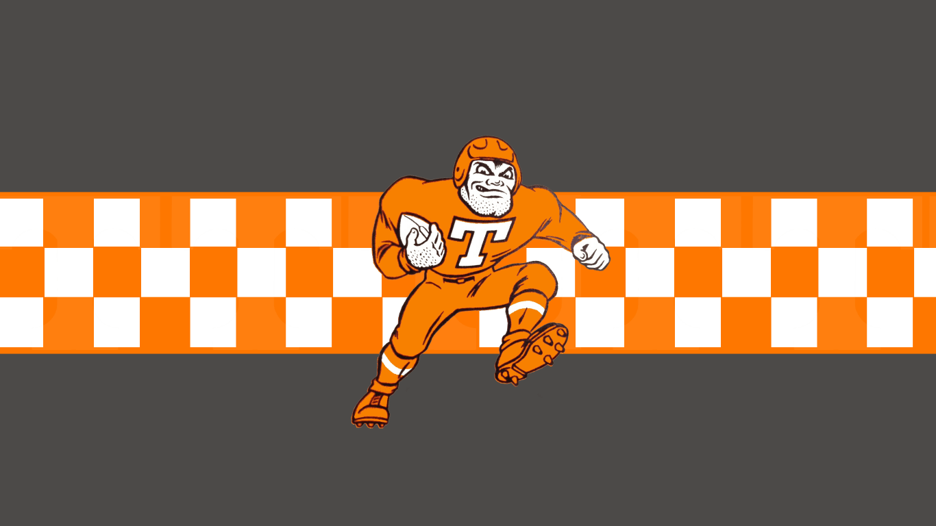 tennessee volunteers football wallpaper - photo #1