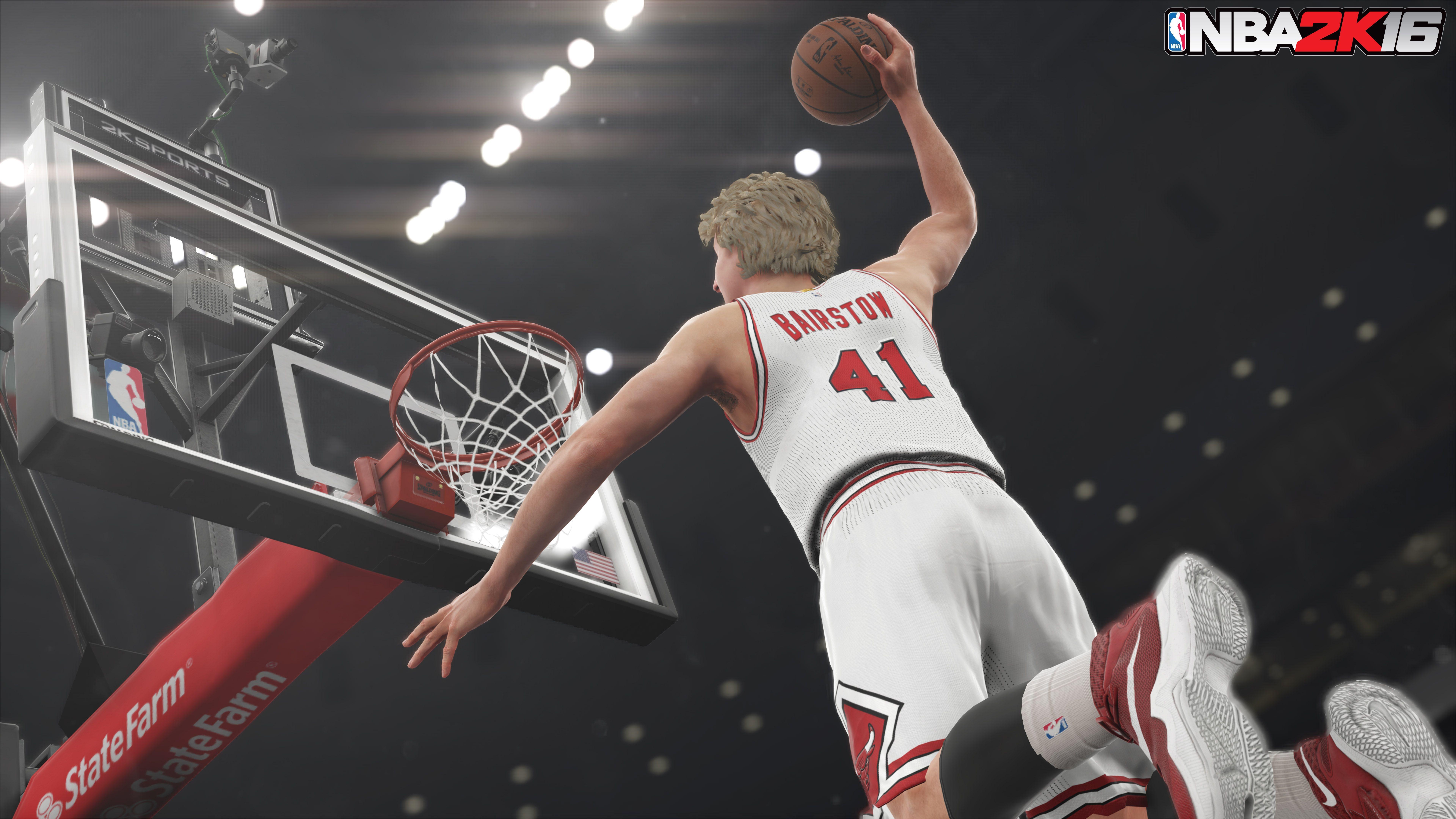 2k Dope Backgrounds: NBA 2k17 Wallpapers