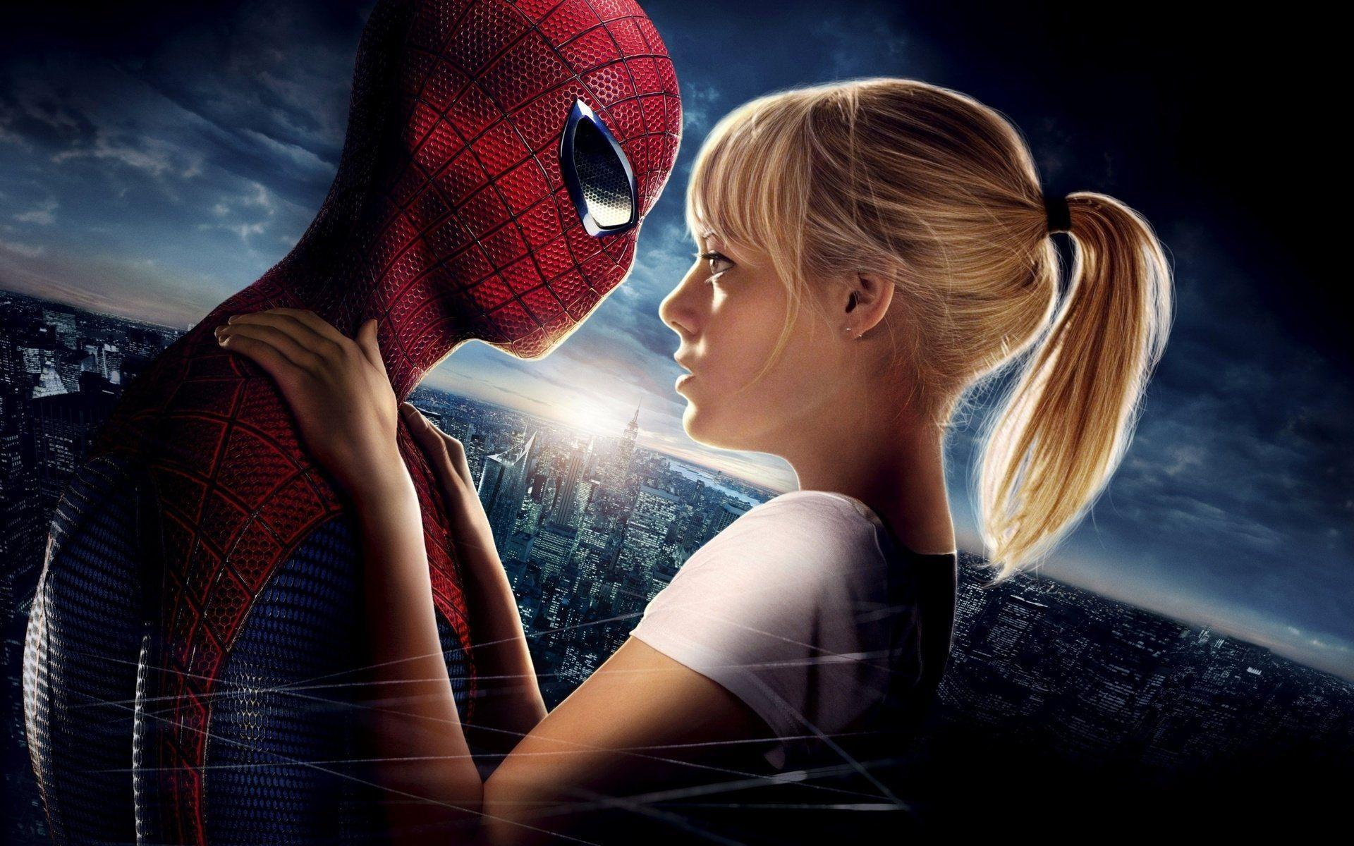 Gwen Stacy Wallpapers Wallpaper Cave
