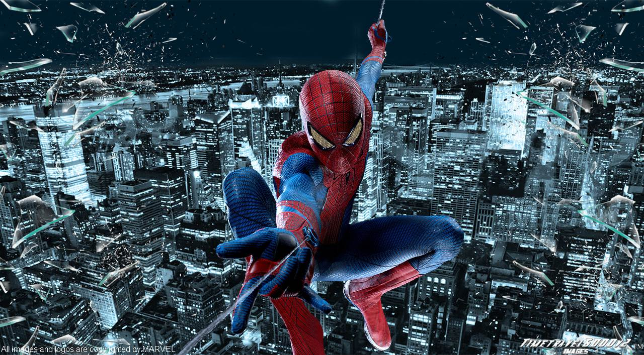 amazing spiderman wallpapers - wallpaper cave
