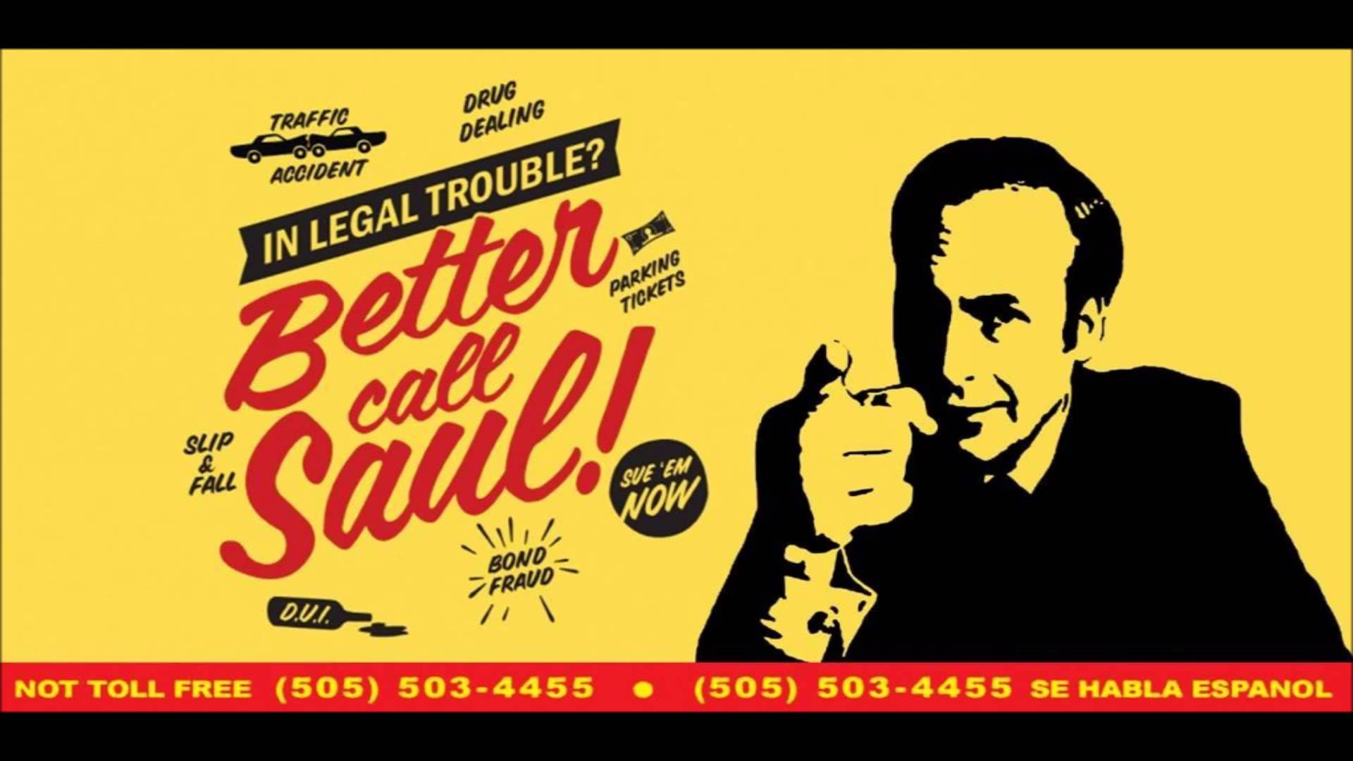 Better Call Saul Zoom Background