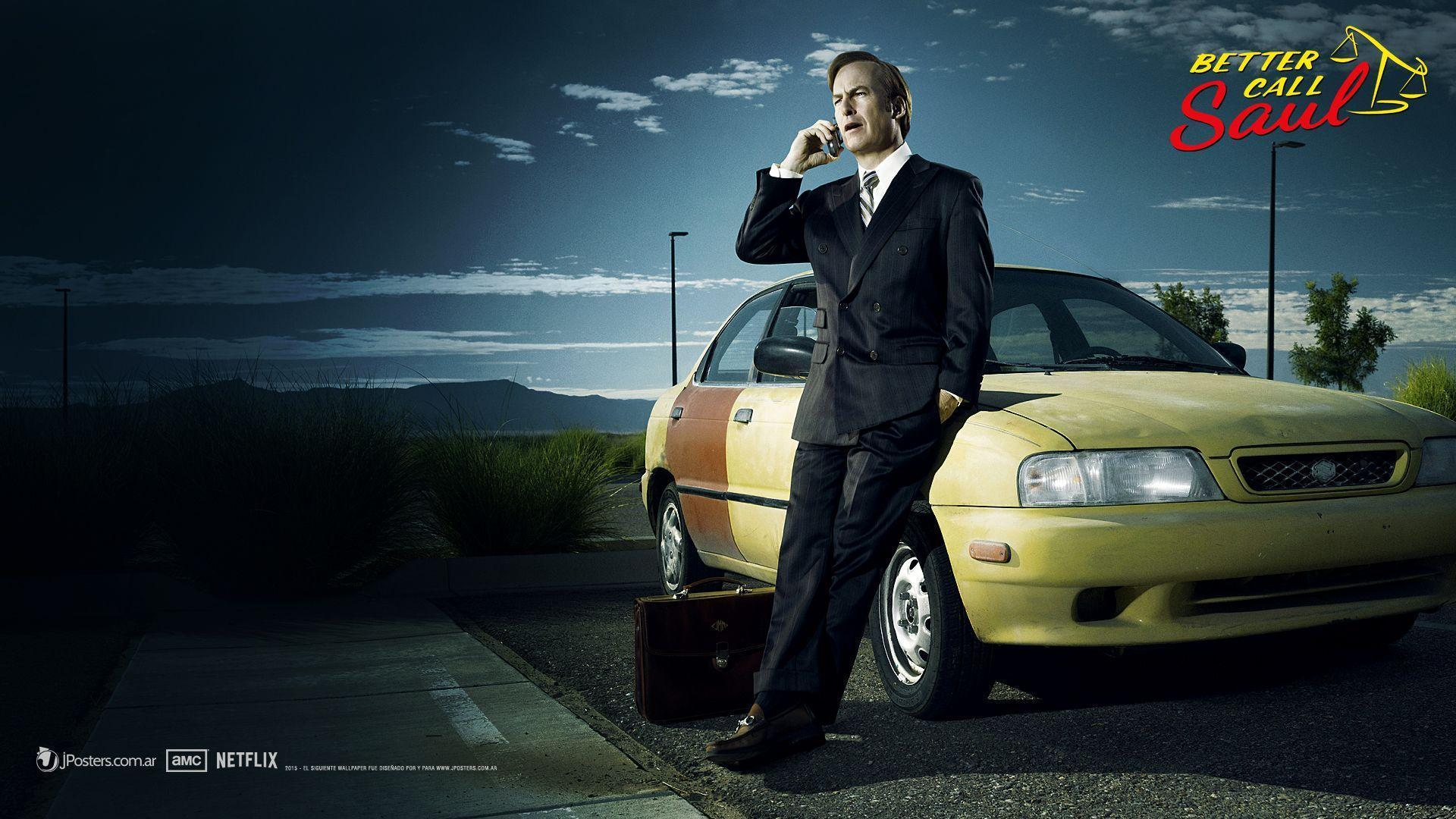 Better Call Saul Zoom Background 4