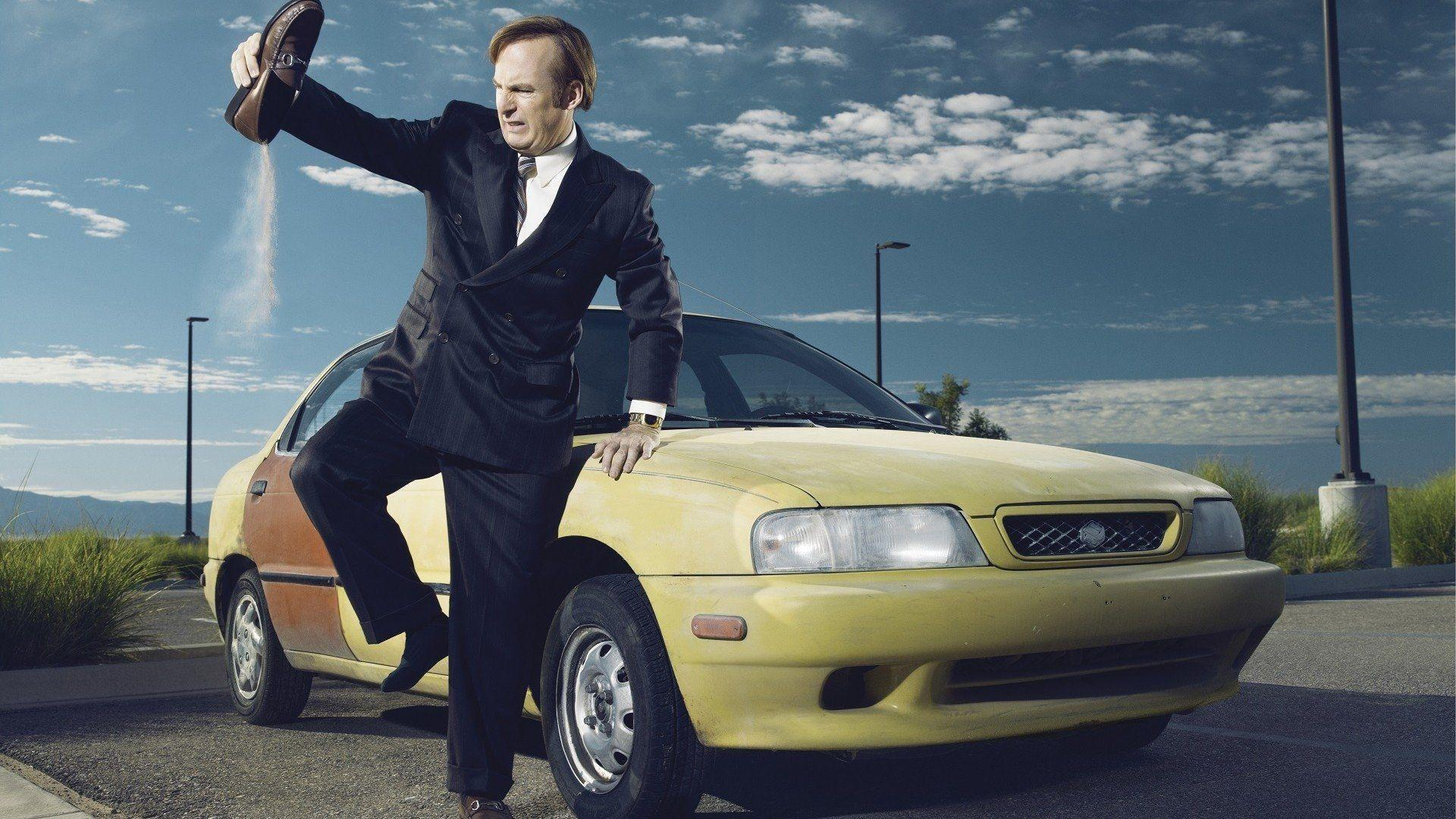 Better Call Saul Background 10