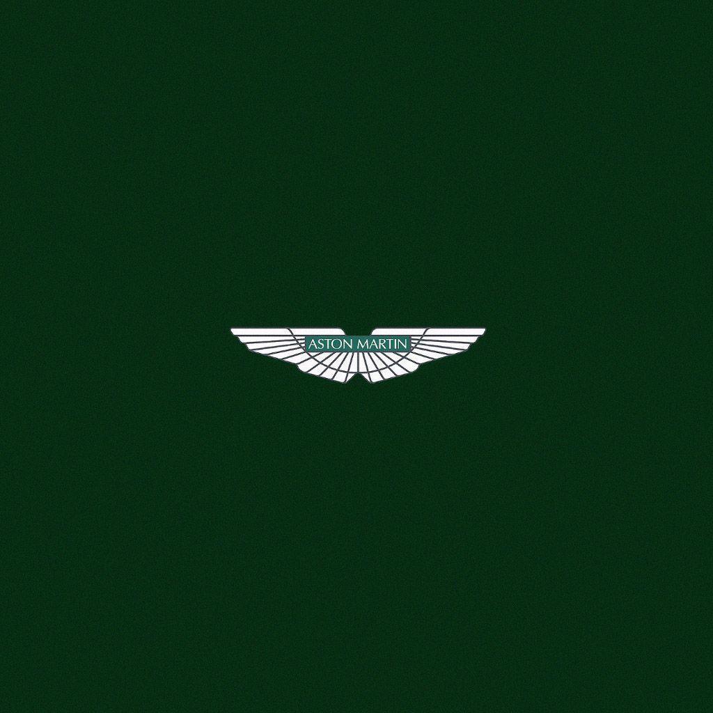 Aston Martin Logo Wallpapers