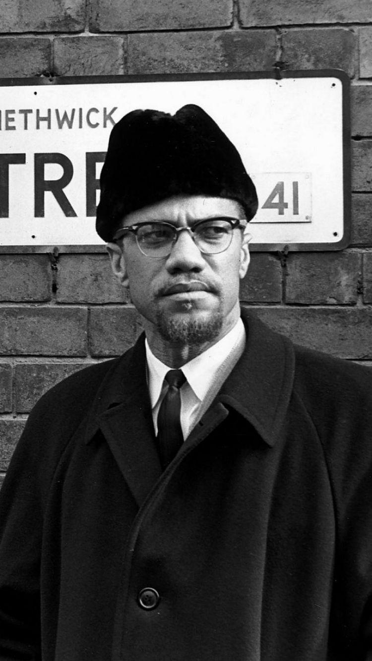 IPhone 6 Malcolm x Wallpapers HD, Desktop Backgrounds 750x1334