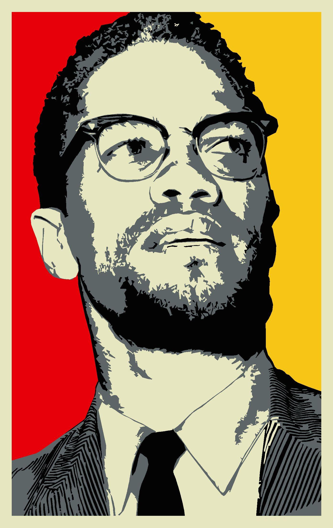 Malcolm x wallpapers