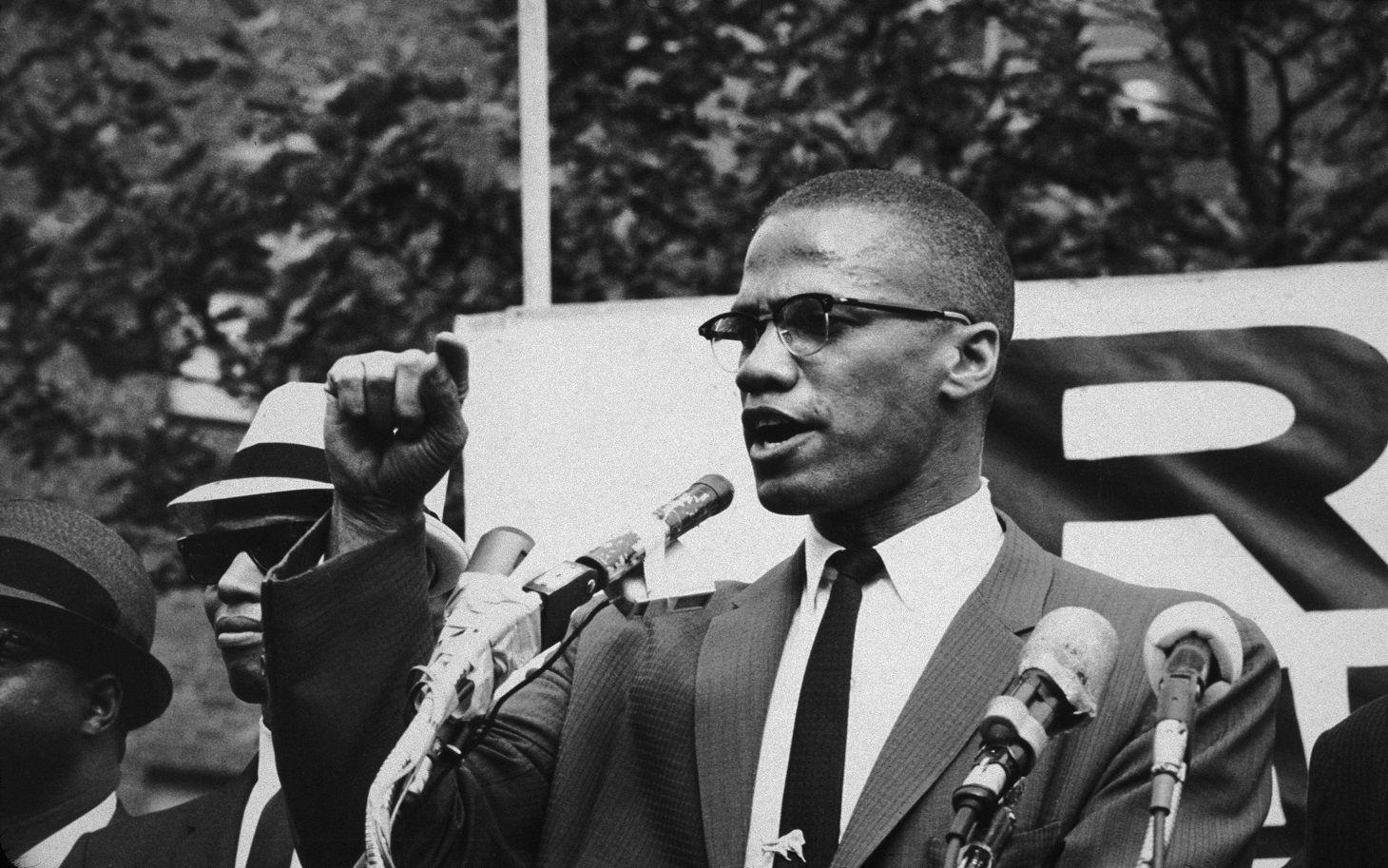 HD Malcolm X Wallpapers and Photos