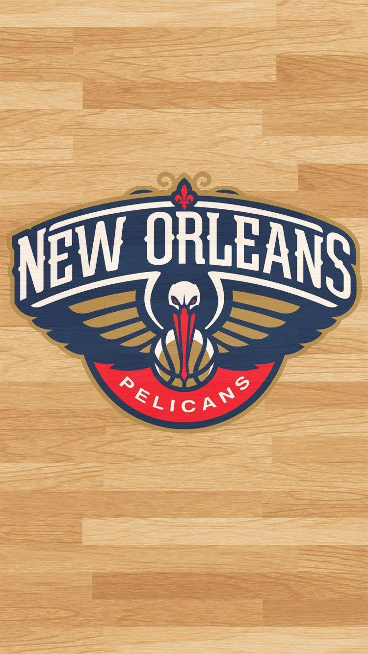 New Orleans Pelicans Wallpapers Wallpaper Cave