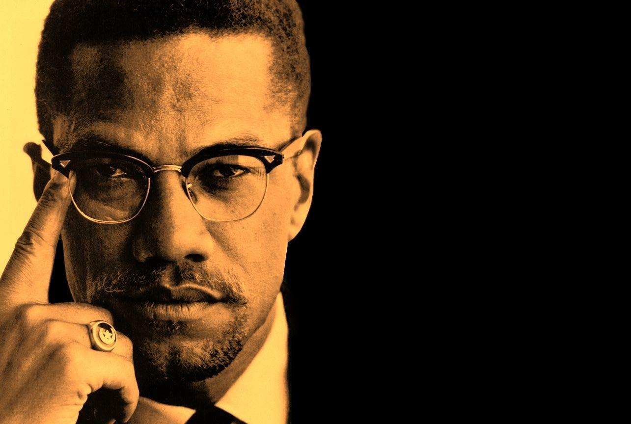 Malcolm X and Magneto: Comparing History to Fiction