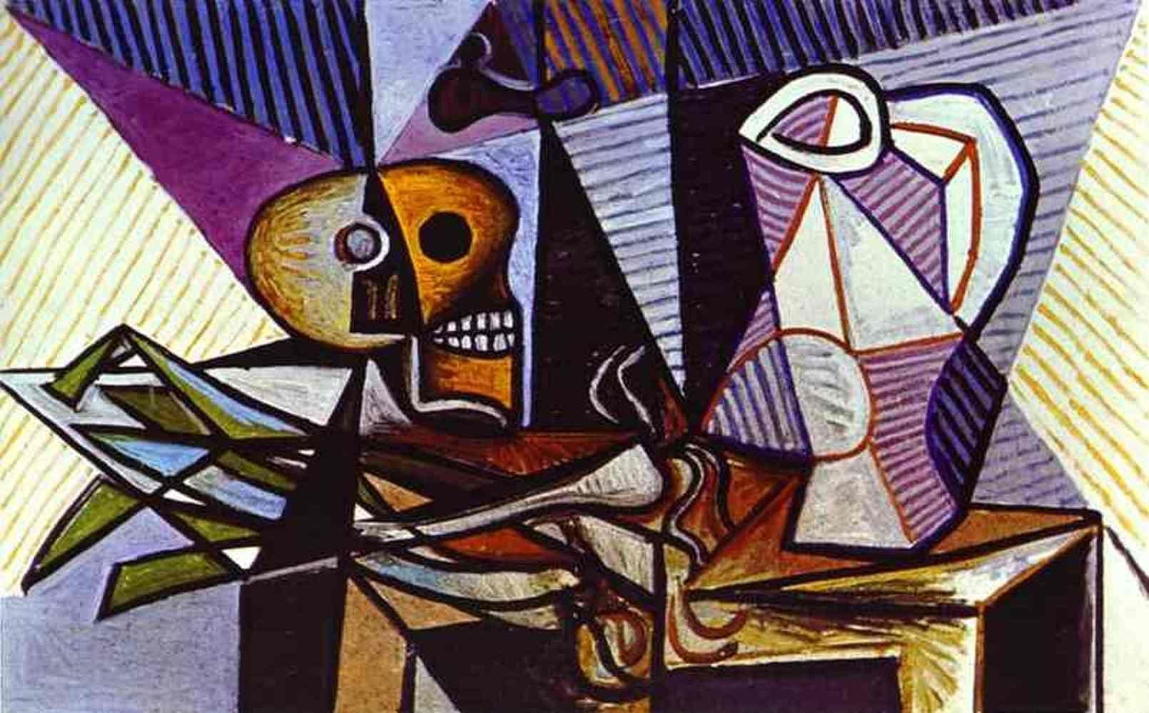 Pablo Picasso Wallpapers - Wallpaper Cave