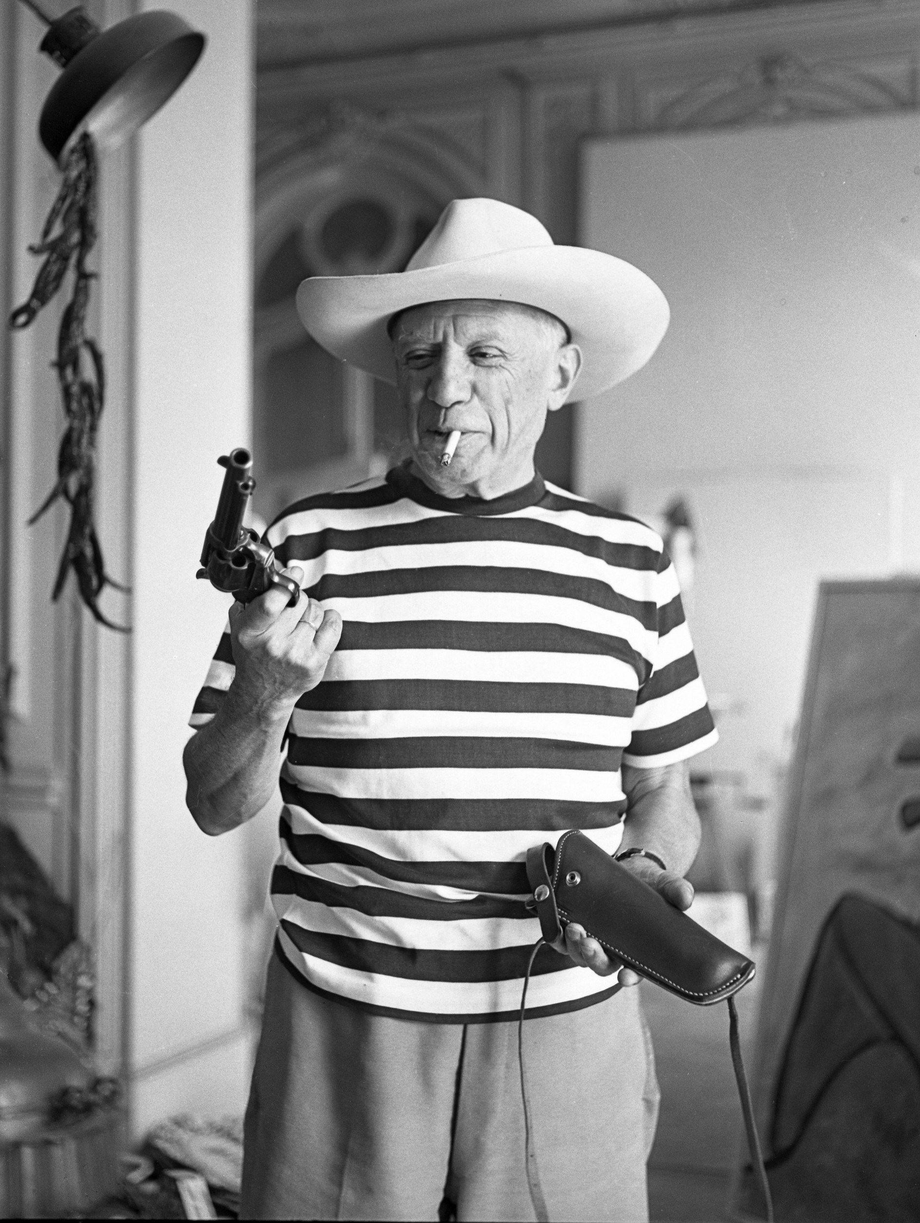 Pablo Picasso | Known people - famous people news and biographies