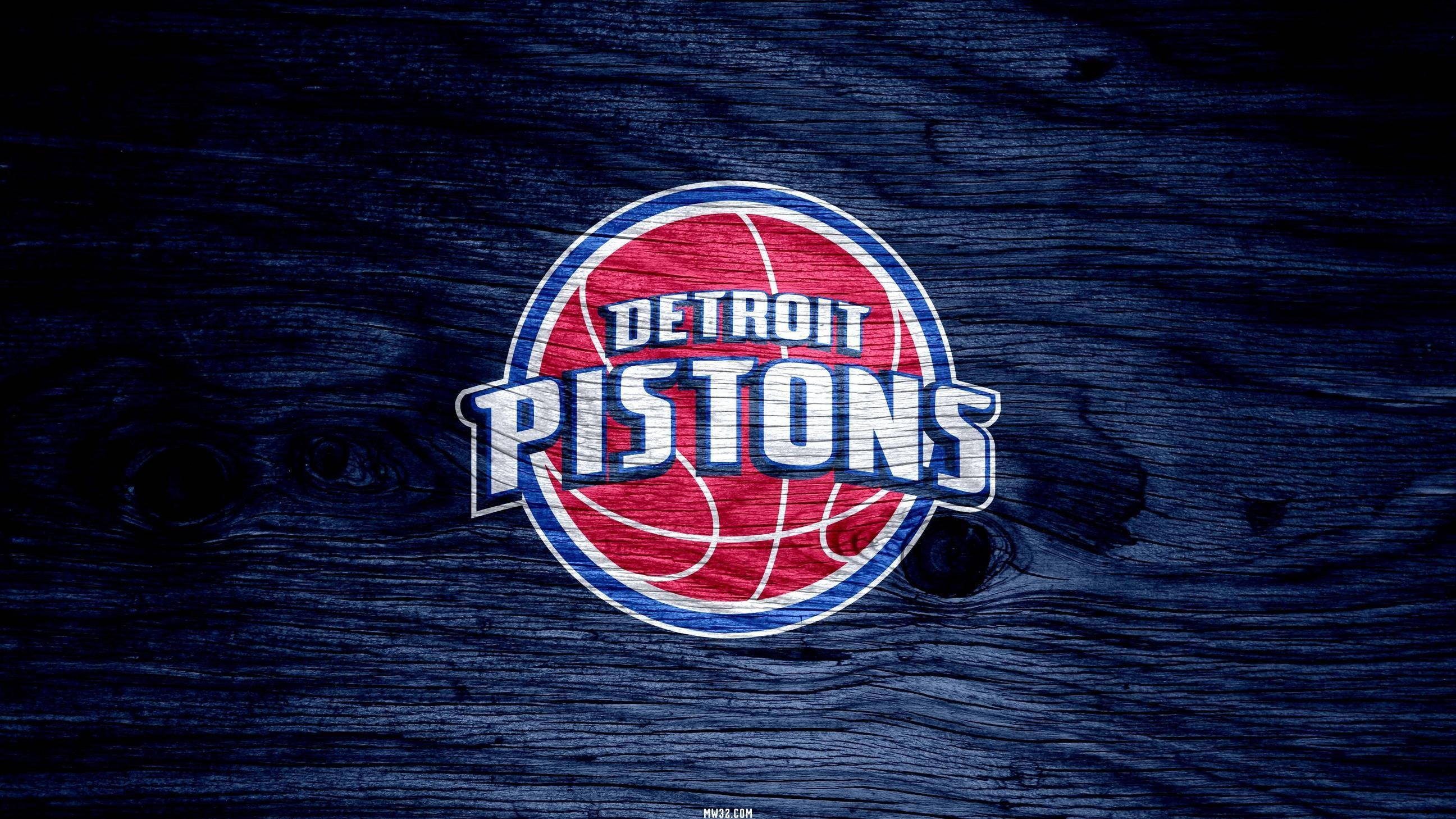 7 Detroit Pistons HD Wallpapers