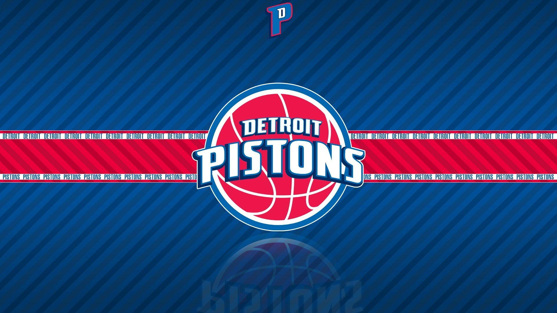 Detroit Pistons Wallpapers