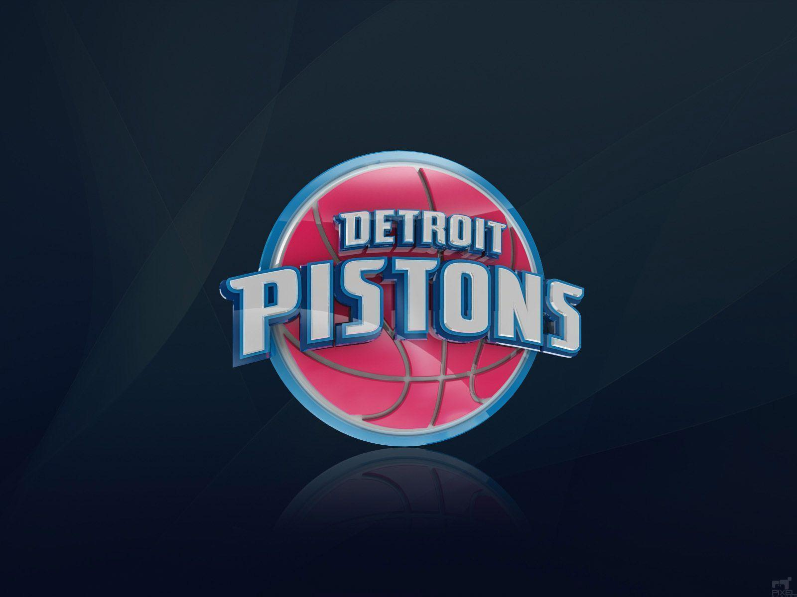 Detroit Pistons Wallpapers - Wallpaper Cave