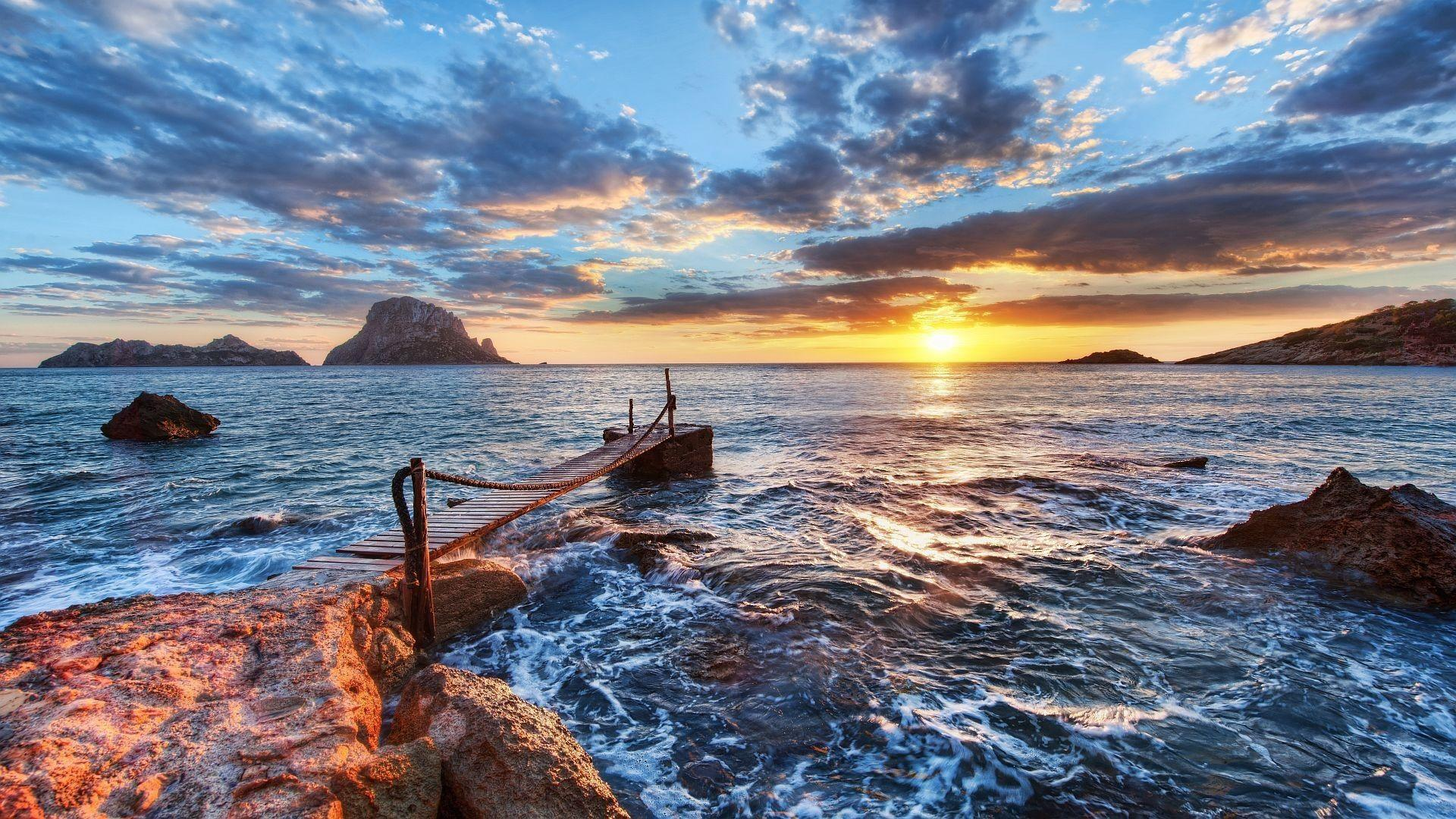 Ibiza Wallpapers, Amazing HQ Definition Ibiza Pictures