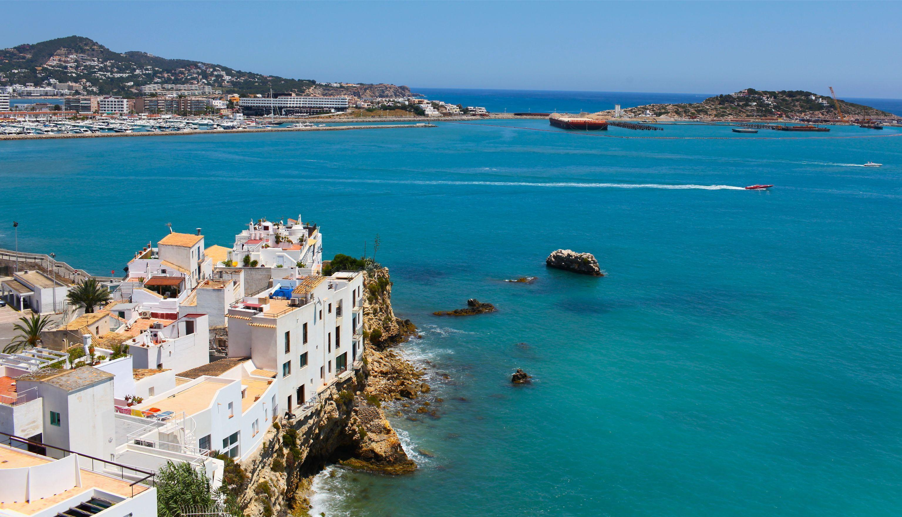 Ibiza Wallpapers, Ibiza HD Wallpapers, 0.28 Mb, Providencia Voegele