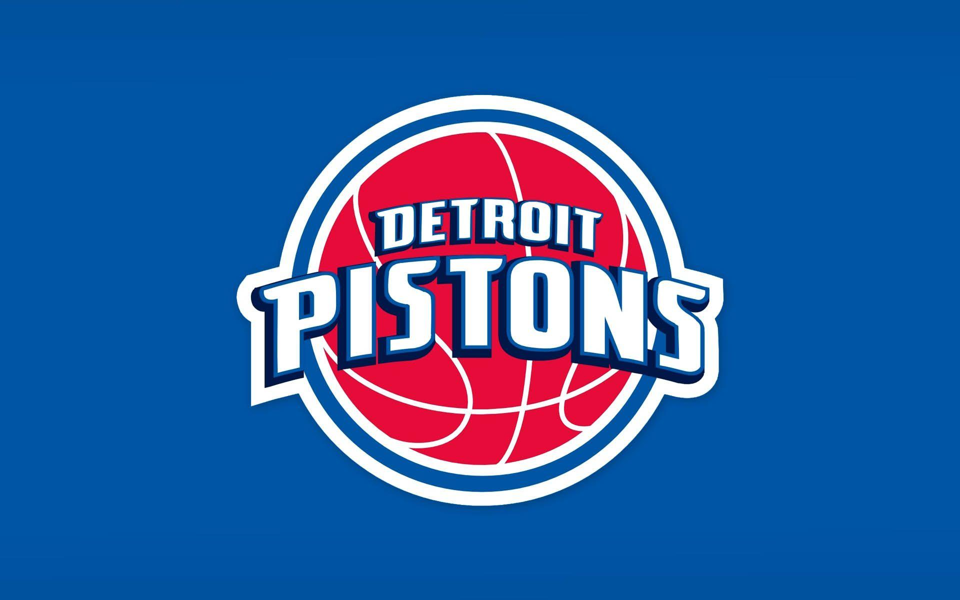 High Quality Detroit Pistons Wallpapers