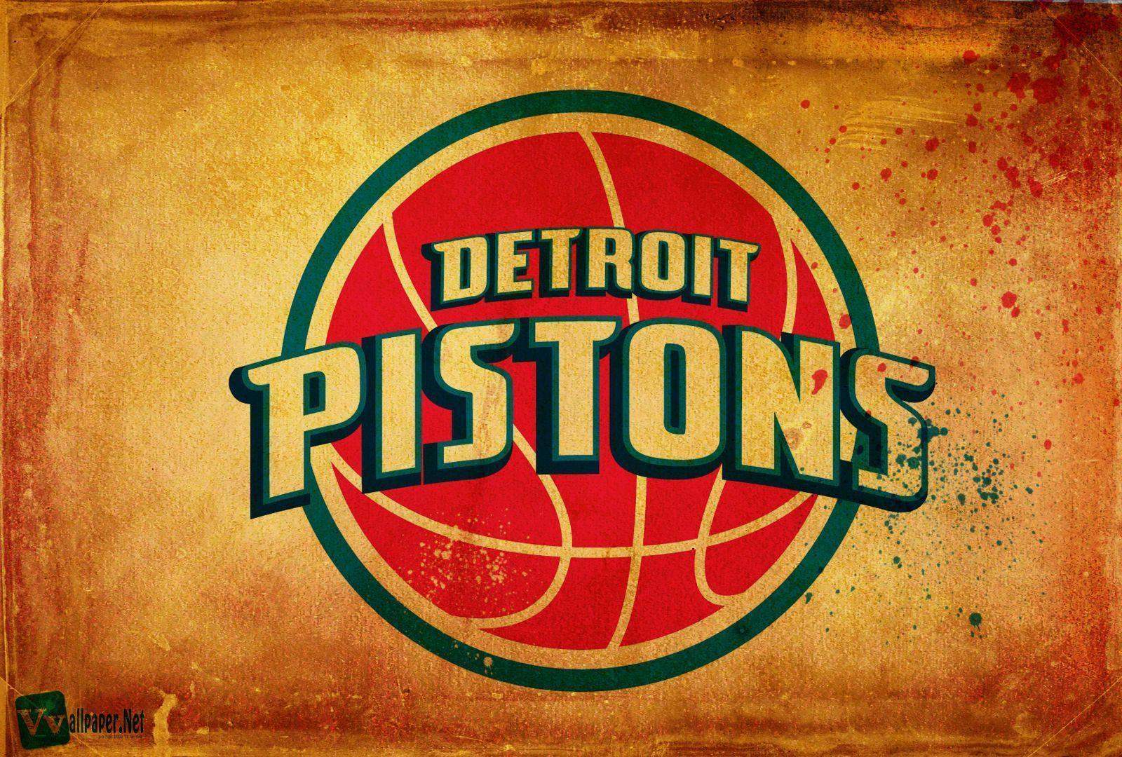 Detroit Pistons Wallpapers for Computer