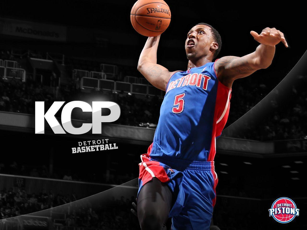 Detroit Pistons Wallpapers 2015