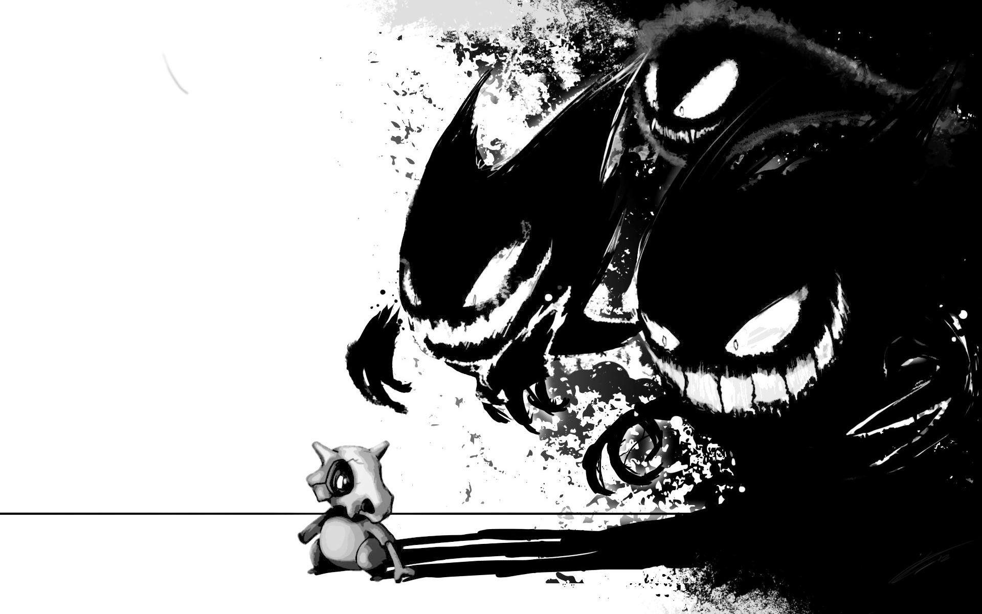 19 Gastly (Pokémon) HD Wallpapers | Background Images - Wallpaper ...