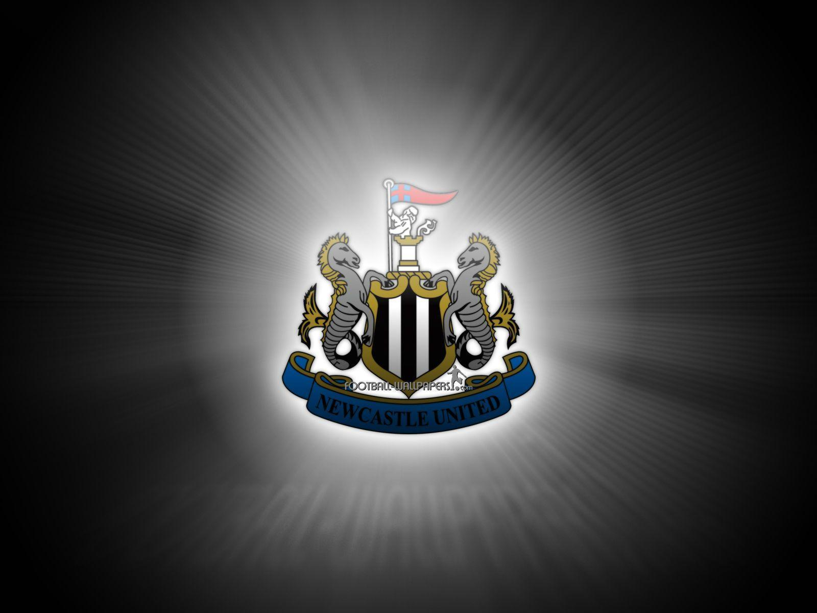 Newcastle 1600x1200 Dark Wallpapers: Players, Teams, Leagues ...