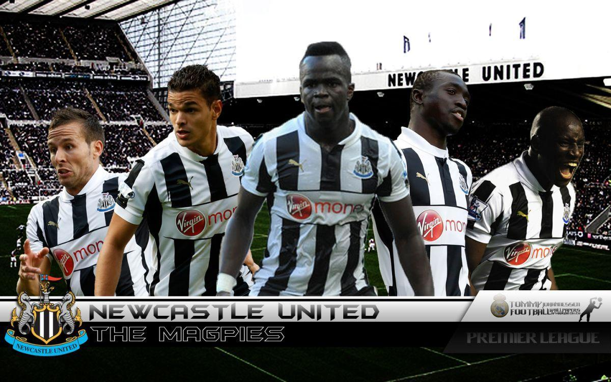 Newcastle United | Wallpapers, Football wallpaper and Newcastle