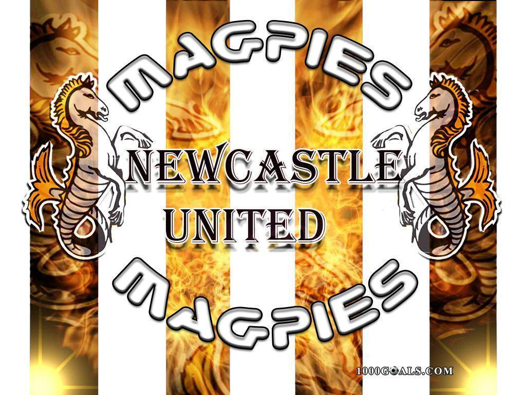 Newcastle United FC wallpaper | 1000 Goals | PL - Newcastle United ...