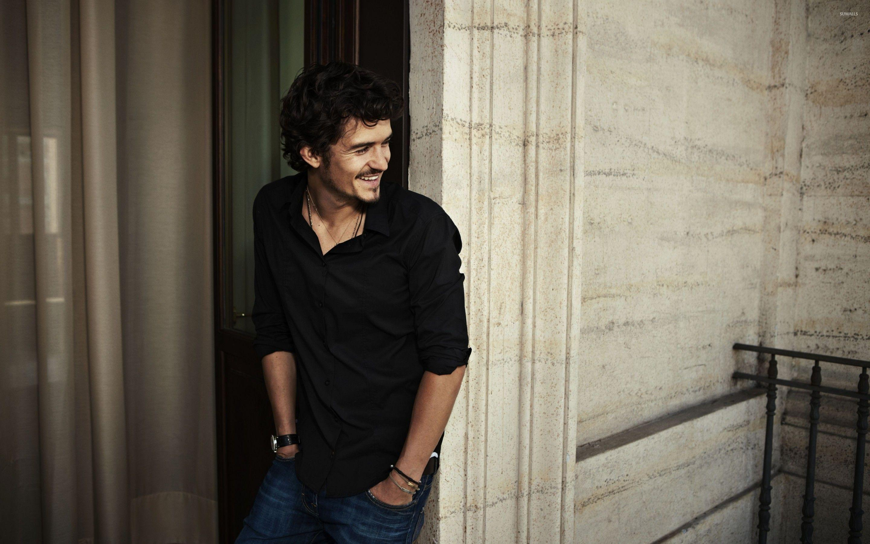 Orlando Bloom wallpaper - Male celebrity wallpapers - #2786
