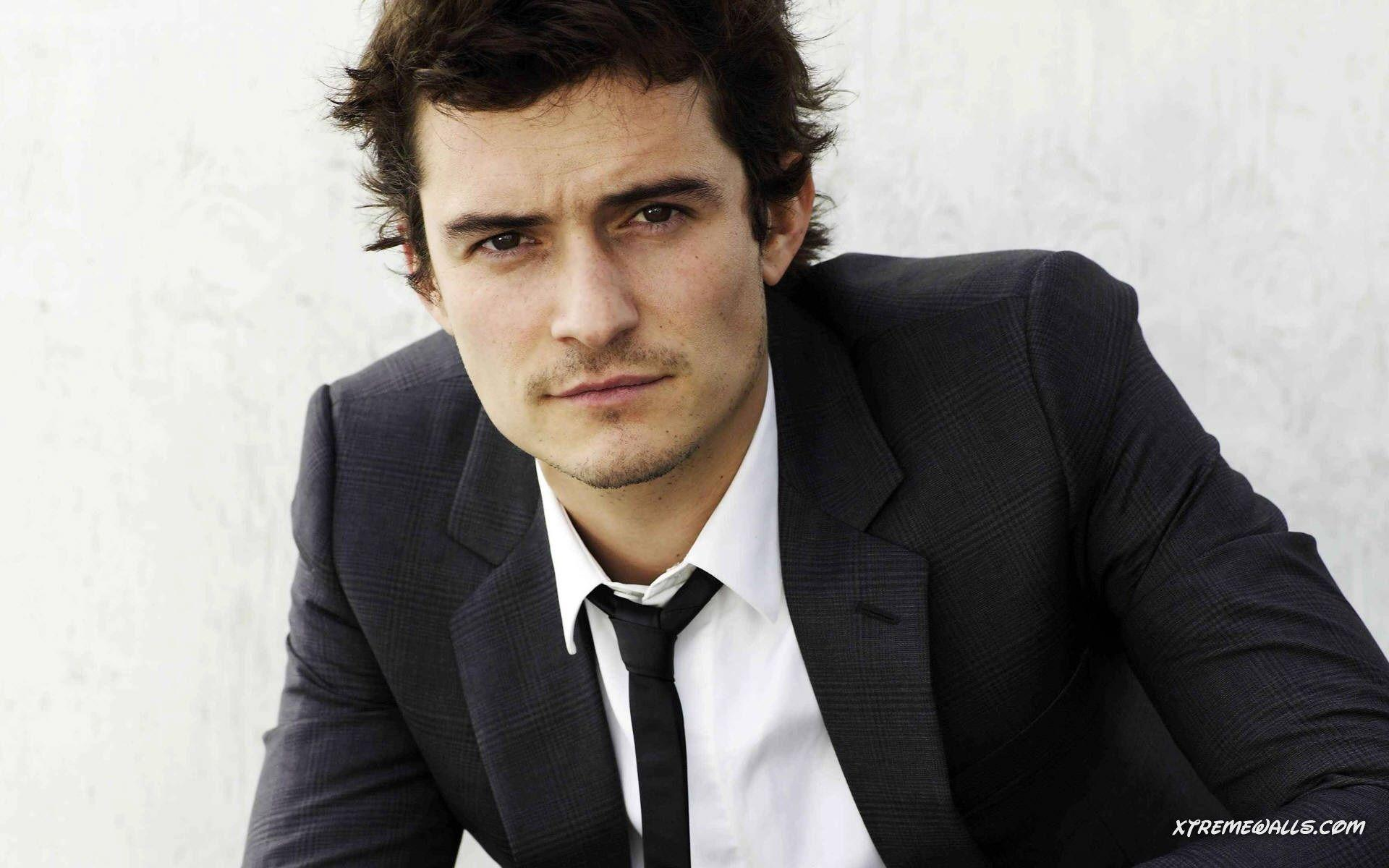 Orlando Bloom Wallpapers High Resolution and Quality Download