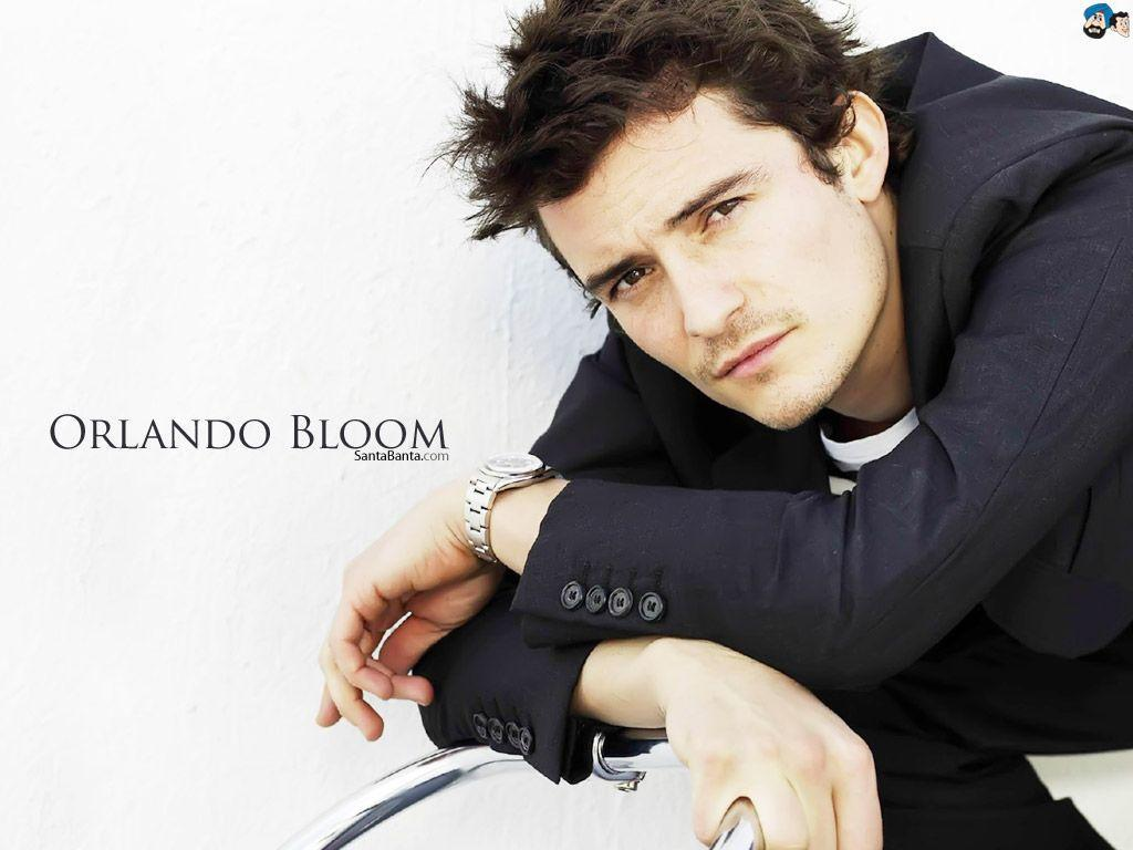 Orlando Bloom wallpapers, Pictures, Photos, Screensavers
