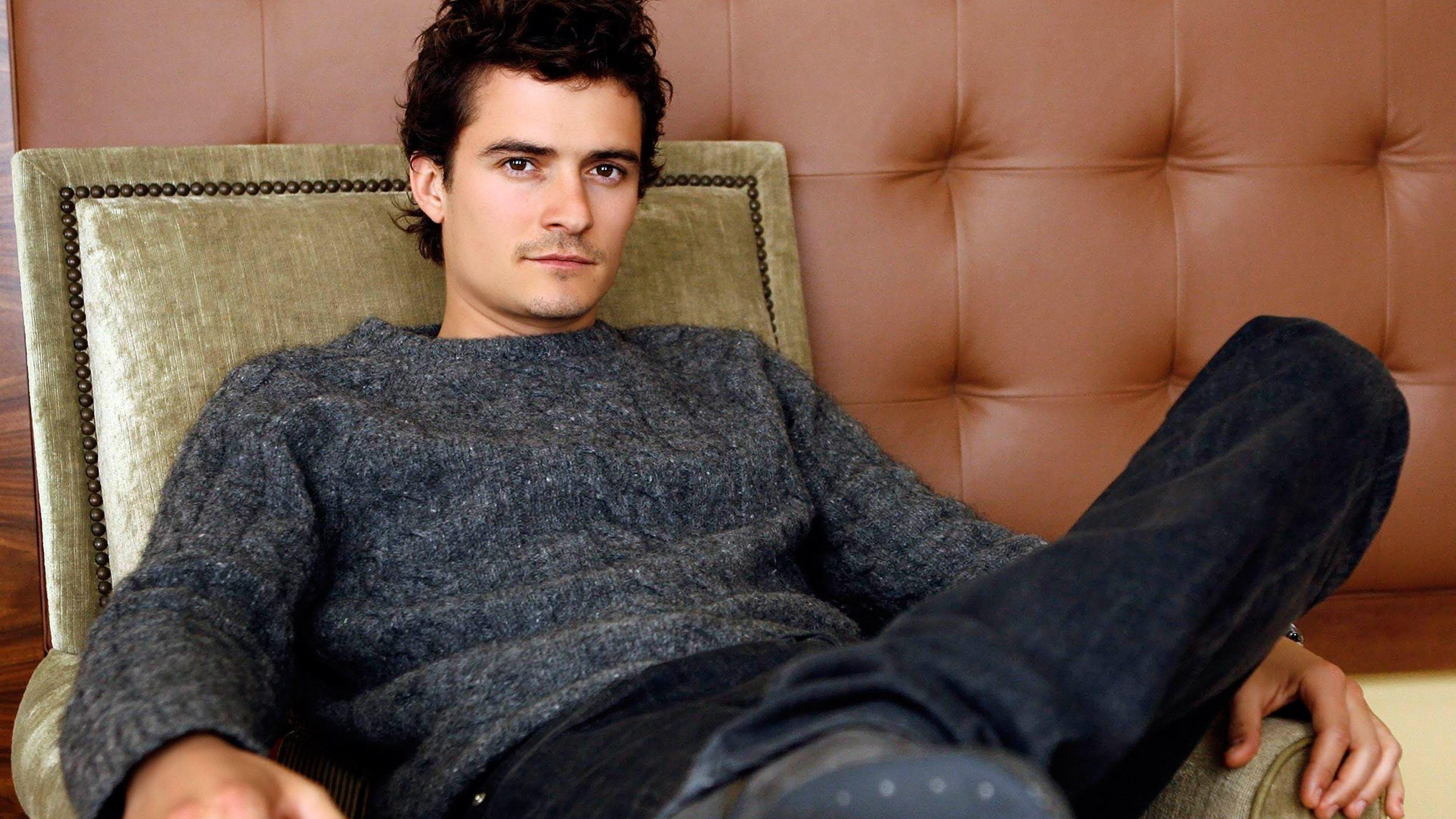 17 HD Orlando Bloom Wallpapers - HDWallSource.com