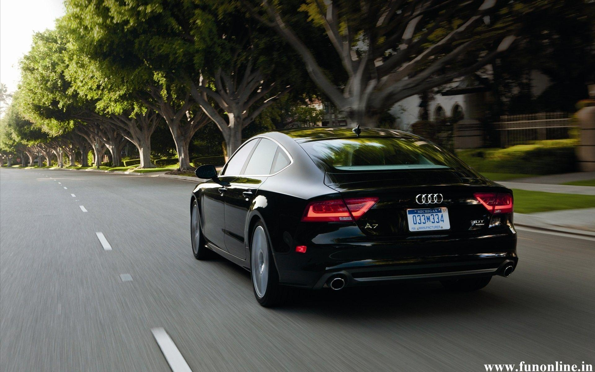Audi A7 Wallpapers, Full HDQ Audi A7 Pictures and Wallpapers