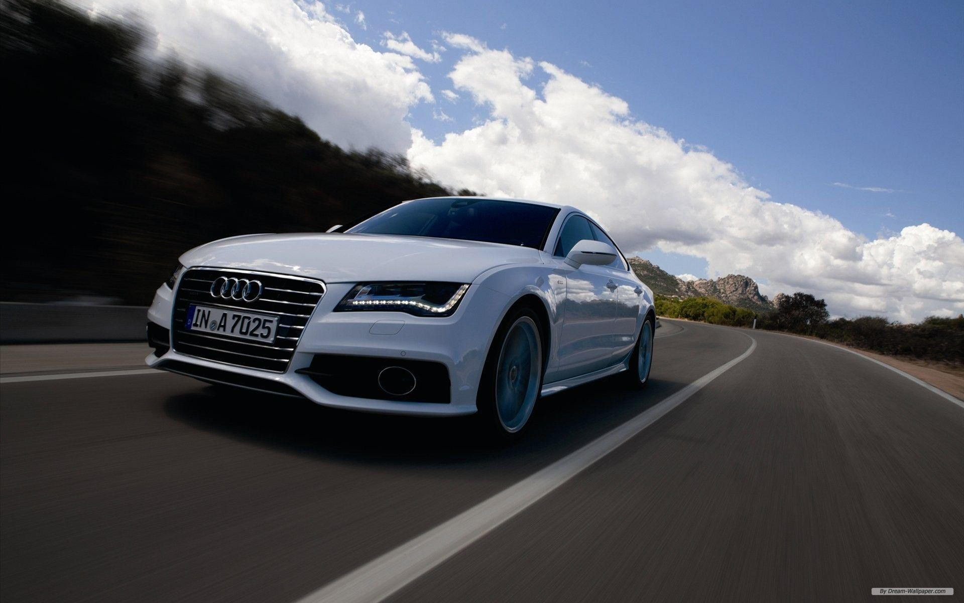 Audi A7 HD wallpapers