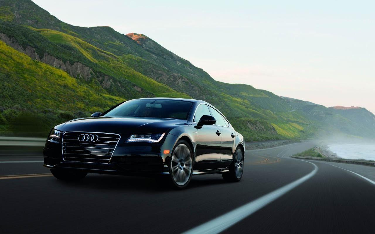 Wallpapers Cars: 2013 Audi A7 wallpapers