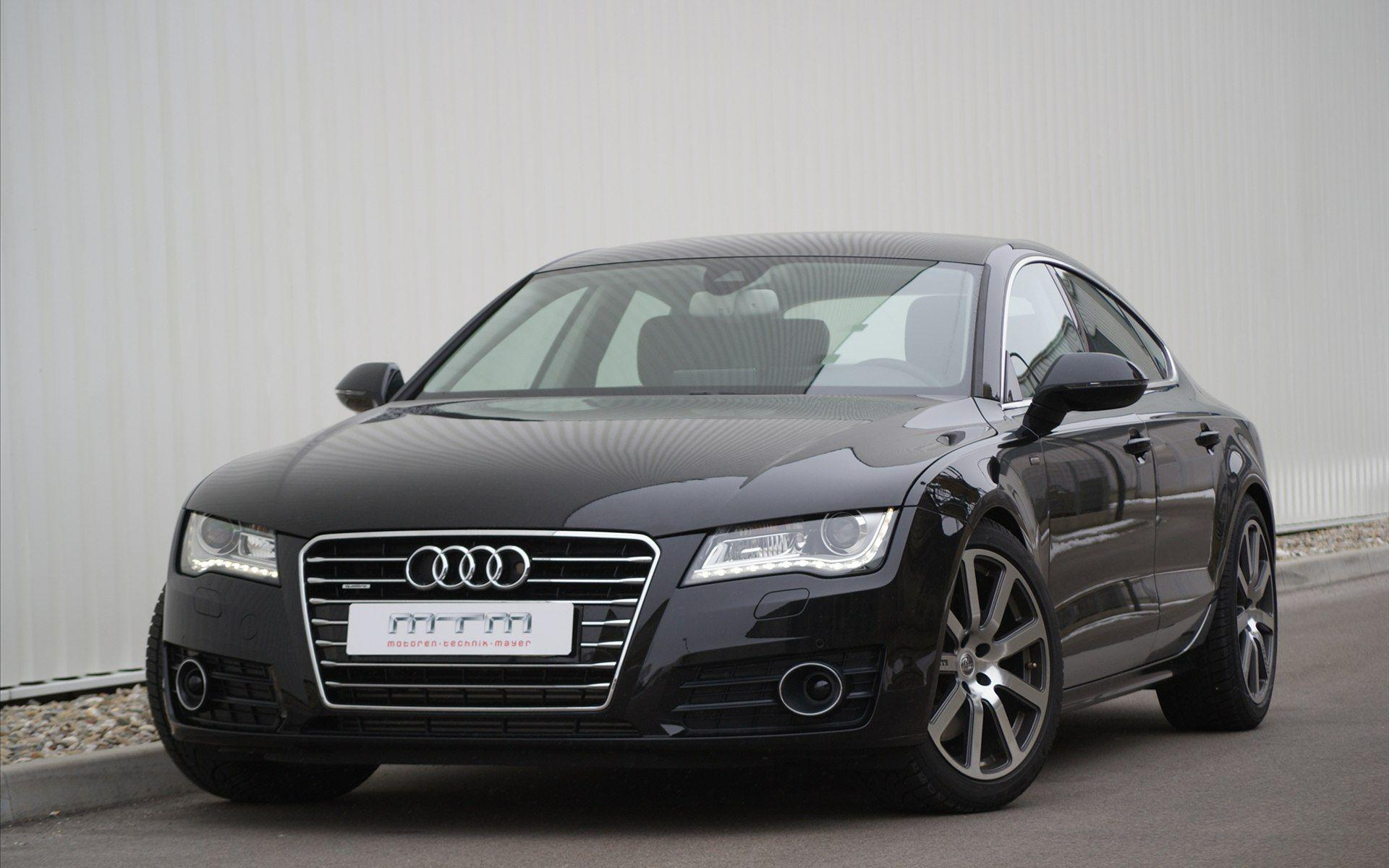 Audi A7 HD Wallpapers Audi A7 high quality and definition, Full H