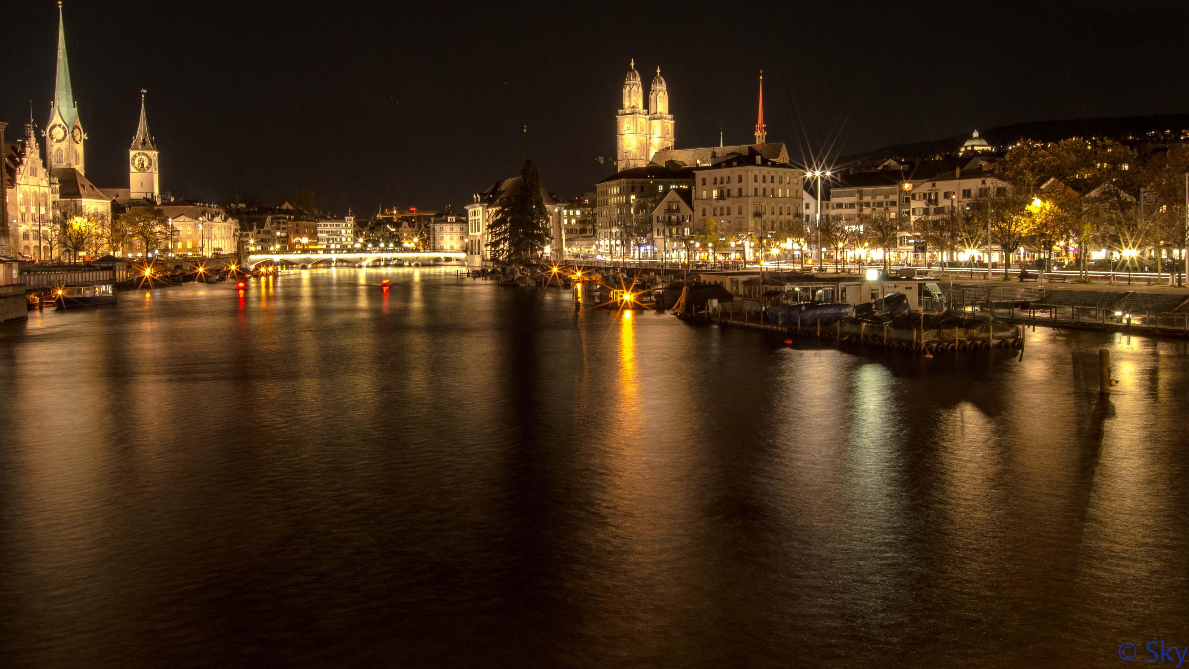 Zurich Wallpapers