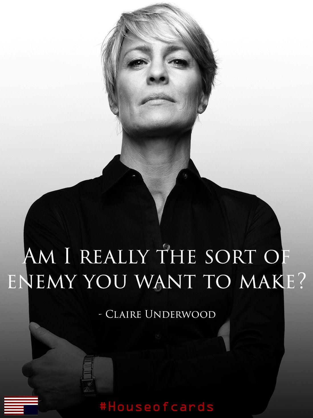 Claire Underwood Wallpapers Wallpaper Cave