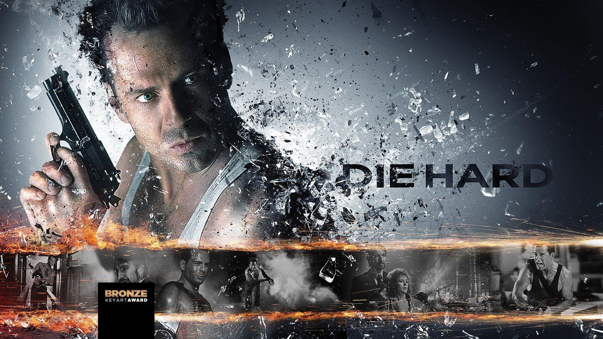 DIE HARD wallpapers